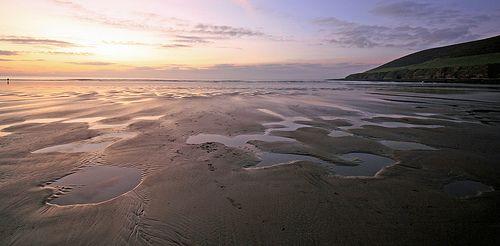 Saunton Sands, North Devon, England