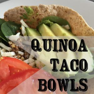 If you are looking for an easy quick and healthy meal for you family, I've got one for you right here the whole family will enjoy. Quinoa is a growing trend in the health food world. Over the last year...