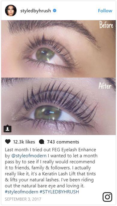 71e771d2e31 DIY Eyelash Growth Serum | Beauty | Eyelash enhancer, Eyelashes, Applying  eye makeup