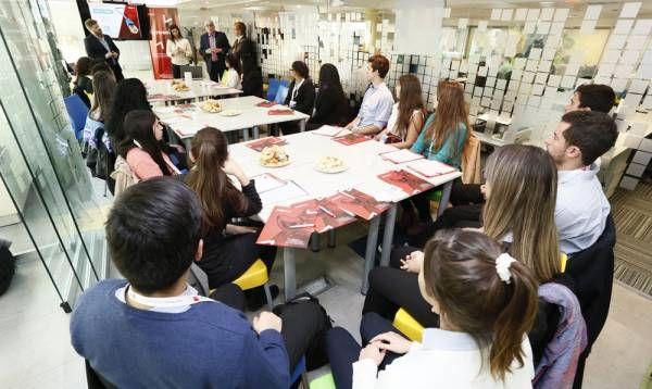 Más de 8.000 jóvenes tuvieron la experiencia de trabajar con profesionales de Adecco