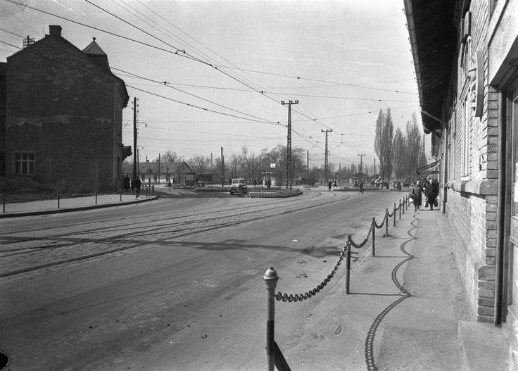 Fotók: Ilyen volt Miskolc az 1950-es években   BOON