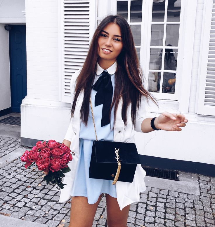 Aktuelle Mode- & Fashion-Trends im Blog von Milena le secret entdecken ♥ SHOP MY INSTAGRAM LOOKS ♥ Blogwalk.de
