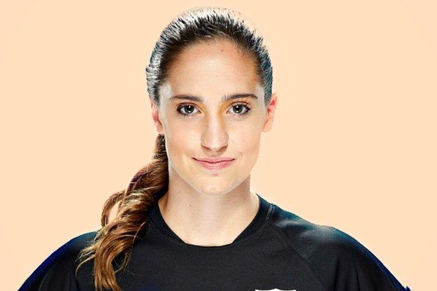 I got Morgan Brian! Which USWNT Player Are You?