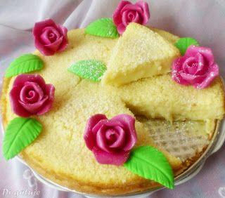 Di gotuje: Ekspresowe ciasto na mleku