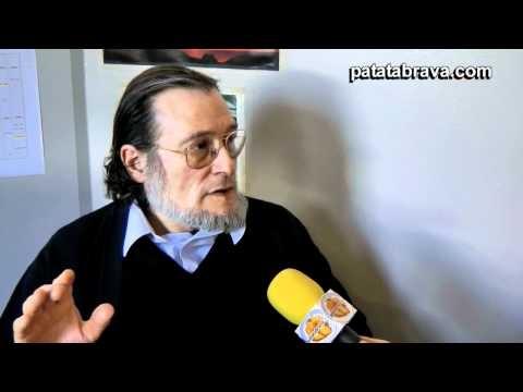 Santiago Niño Becerra y el futuro de los universitarios
