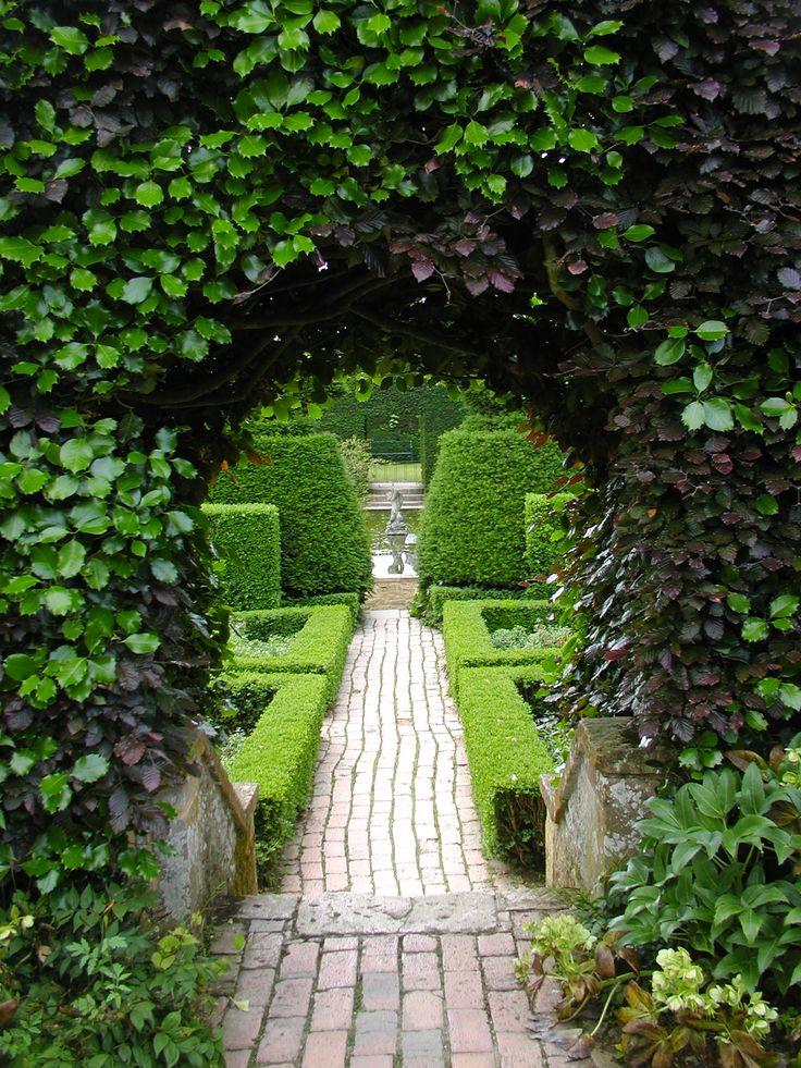 hidcote manor uk