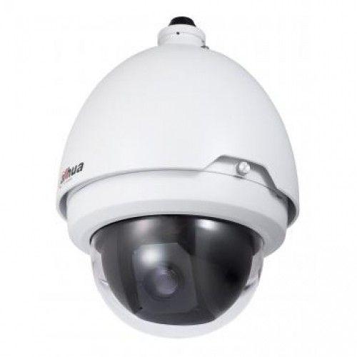 Camera tip speed dome Dahua