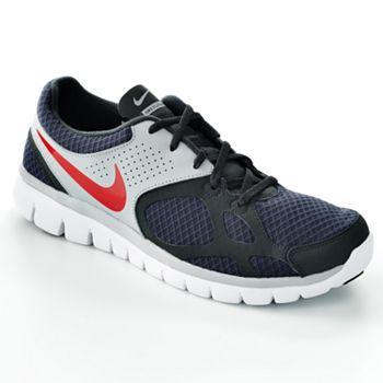 Nike Flex High-PerformanceRunning Shoes - Men