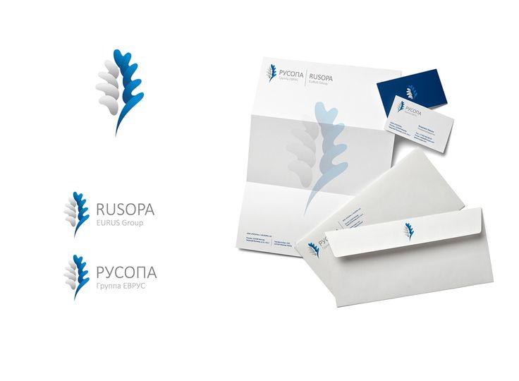 Corporate identity, logo, design