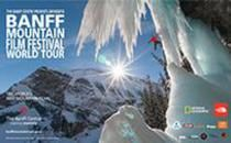 2015 Banff Mountain Film Festival World Tour! - Image   If you can't make it to Banff Film Festival in Canada it tours the world and is an amazing showing of fascinating movies.  I saw it in 2/15 in Portsmouth, NH and plan to make it a yearly event.