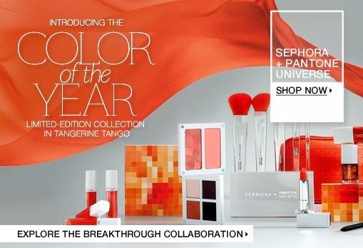 Sephora! ruthwhitefudge - visit my blog -