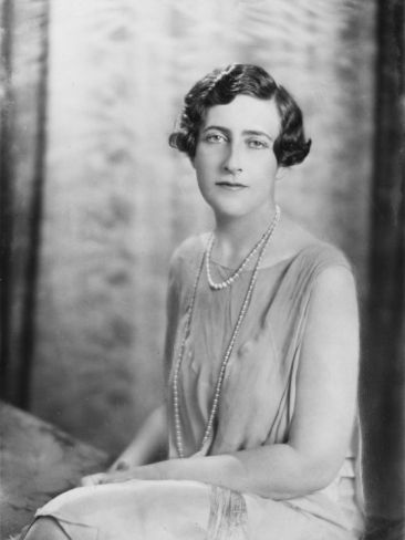 Agatha Christie 1920s probably...She was then a popular new mystery writer! Half a BILLION or more sold of her many mysteries.