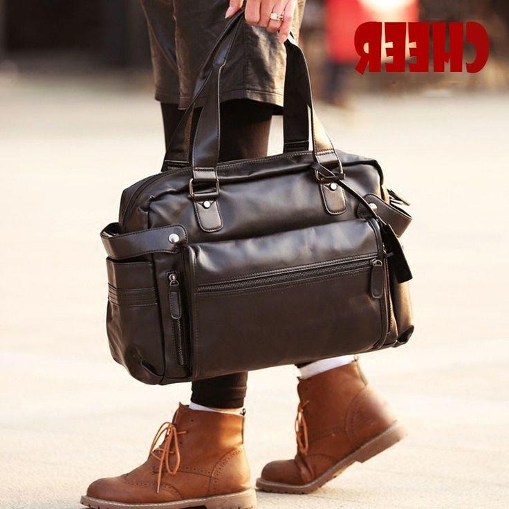29.59$  Watch now - https://alitems.com/g/1e8d114494b01f4c715516525dc3e8/?i=5&ulp=https%3A%2F%2Fwww.aliexpress.com%2Fitem%2FNew-2016-Man-package-handbag-Shoulder-bag-Men-s-crossbody-Bags-Travel-Bags-Casual-fashion-High%2F32732782914.html - 2016 Top Rushed Men Messenger Portfolios For Teens Male Notebook Men's Briefcase A Laptop Handbags Brand For Teenagers Design