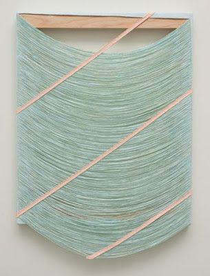 Dianna Molzan, inspiration pattern texture