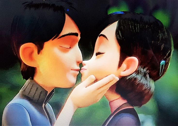 Image Result For Trollhunters Jim And Claire Claire