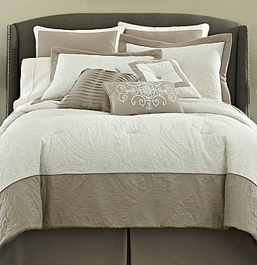 Bensonhurst Comforter Set Accessories Jcpenney Bedding Pinterest Comforter And Bedspread