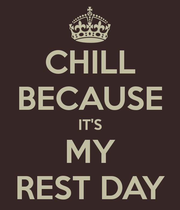oh yes! Gotta love these days right?