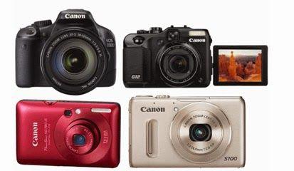 Daftar Harga Kamera Canon Terbaru 2014- - -Pada kesempatan kali ini Informasi Harga Teknologi akan membahas mengenai Harga Kamera Canon DSLR di Tahun 2014 - See more at: http://daftarhargateknologi.blogspot.com/2014/04/daftar-harga-kamera-canon-terbaru-2014.html#sthash.Jox73f4Z.dpuf