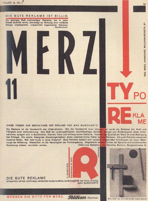Kurt Schwitters - Merzbau