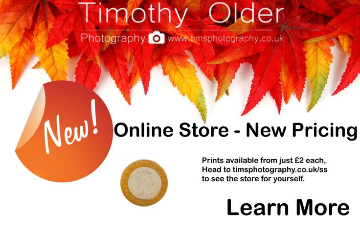 Online Shop **New Pricing Structure** - Cheaper Pricing....