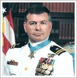 Mike Thornton, Medal of Honor Winner, SEAL