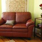 Protect your investment in leather furniture by mixing up one of these three easy recipes for a homemade leather conditioner.