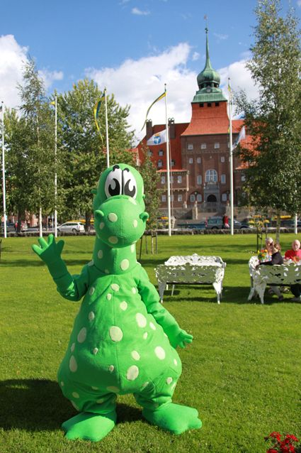 Birger - Sweden