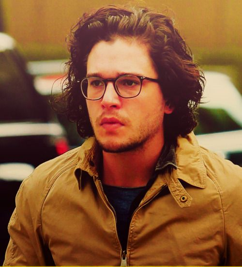 Kit with glasses