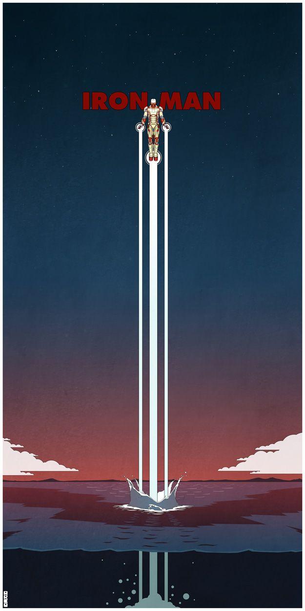 O Homem de Ferro 3 já está lotando as salas de cinema mundo afora, ganhou exibição em Cinema 4DX no Japão e até Exposição de Armaduras...