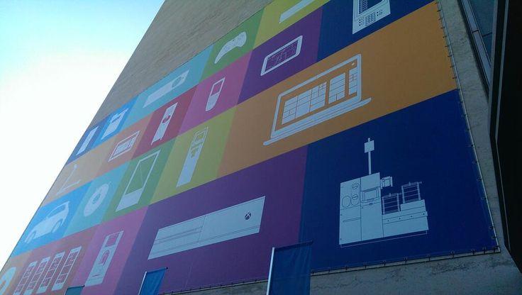 [MWC 2014] Resoconto della conferenza Microsoft.