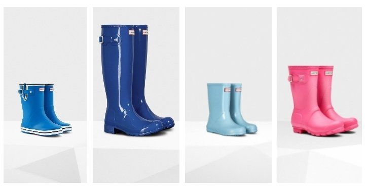 Boots & Socks On Sale From $19.95 @ Hunter Boots Canada http://www.lavahotdeals.com/ca/cheap/boots-socks-sale-19-95-hunter-boots-canada/172176?utm_source=pinterest&utm_medium=rss&utm_campaign=at_lavahotdeals