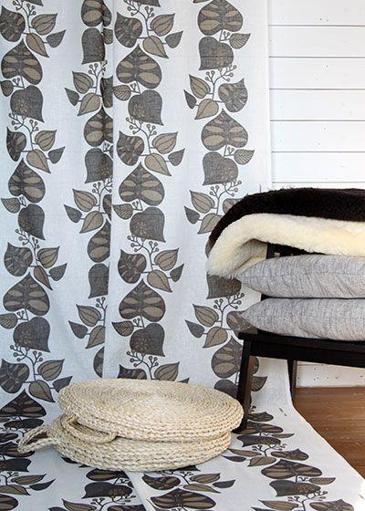 VILPOLA - Lehmus - Design Ulla Lapiolahti