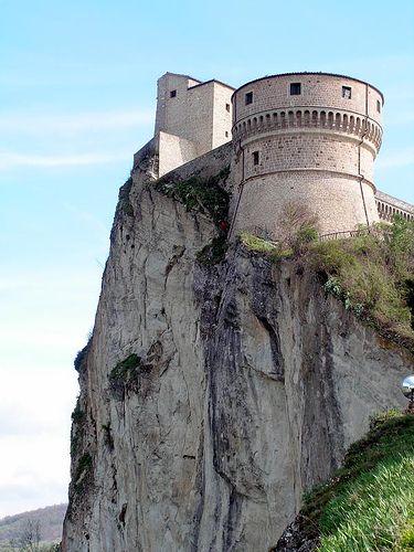 Emilia-Romagna region of Italy