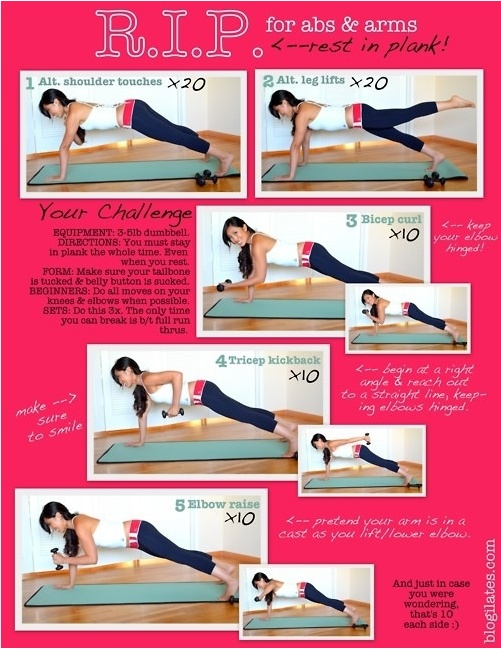 Workout Review