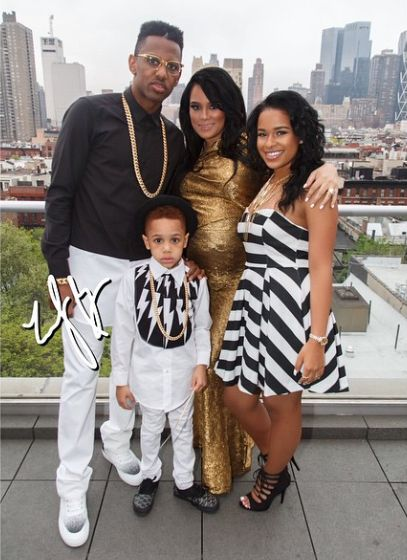 rapper fabolous dating Emily has been dating john david jackson who is also known as fabolous  fabolous is a well known american rapper they have been dating.
