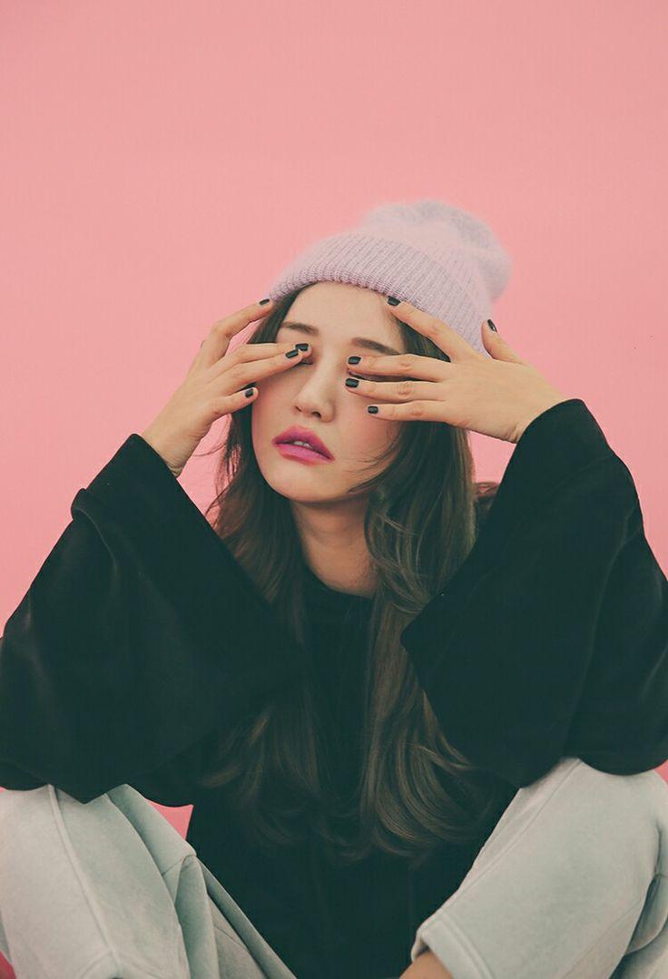 Ulzzang Girl Large Eyes Long Hair: 25+ Best Ideas About Korean Girl On Pinterest
