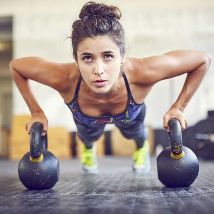 Two consecutive days of CrossFit workouts can lower levels of anti-inflammatory compounds in the body, according to new research. Learn more about why CrossFitters may need to take rest days to keep their immunity up. | Health.com