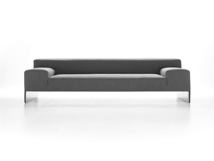 Sectional Sofa ARCH Arch Collection By MDF Italia | Design Jean Marie  Massaud
