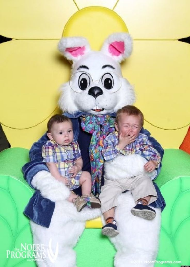 Planning any Easter pics with the big bunny at your nearby mall?? The best laid plans.... ADRIANEAST.com #Easter #easteroutfits #easterdresses