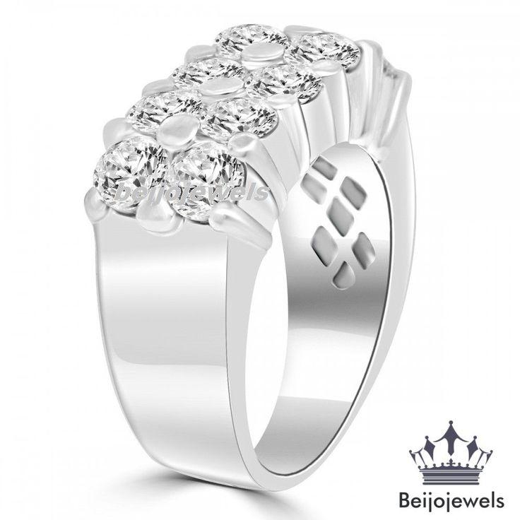 2116 best Men s Band Ring images on Pinterest