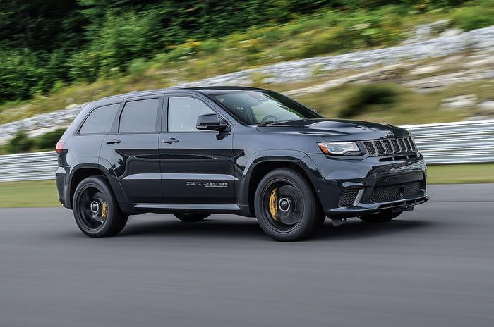 Jeep Track Hawk 0 60 In 3 5 Jeep Grand Jeep Srt8 Jeep Grand Cherokee