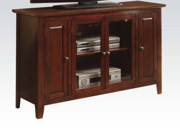 Acme Furniture - Vida TV Stand in Espresso - 91014