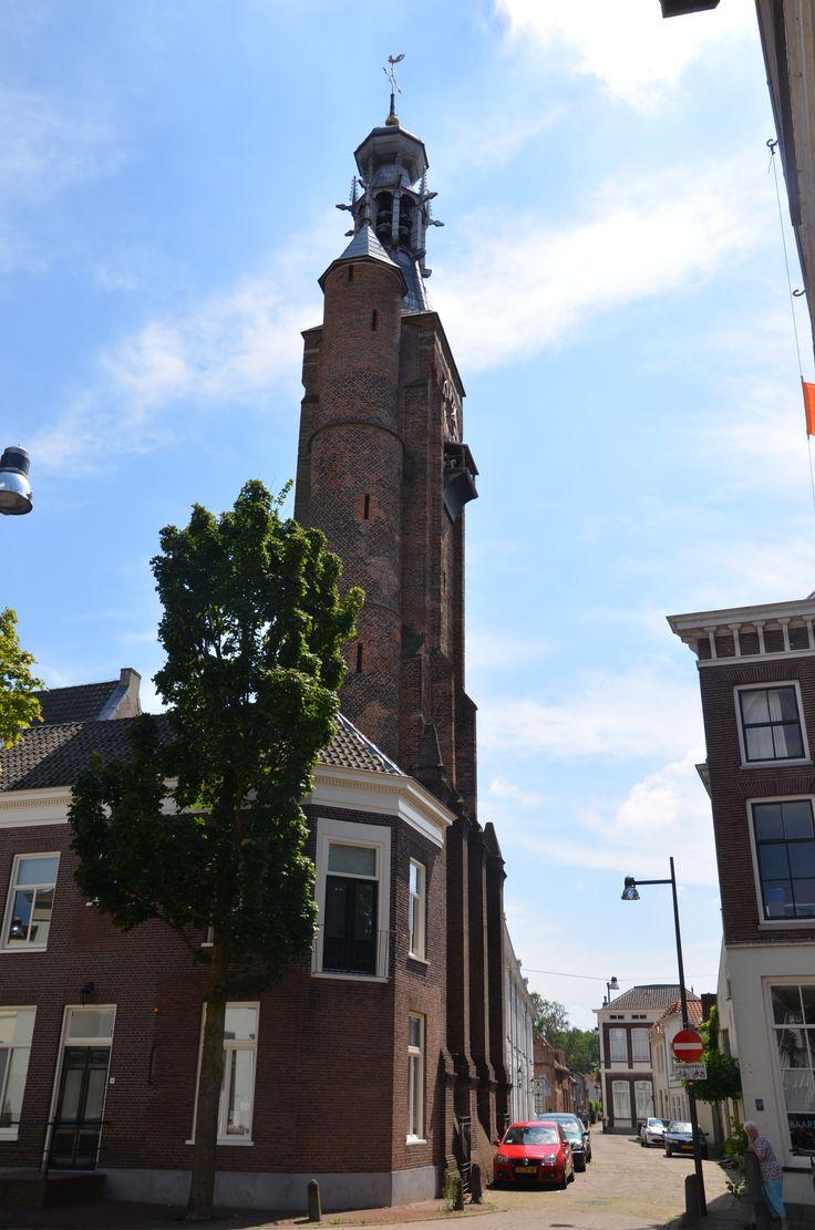 Zaltbommel, Netherlands