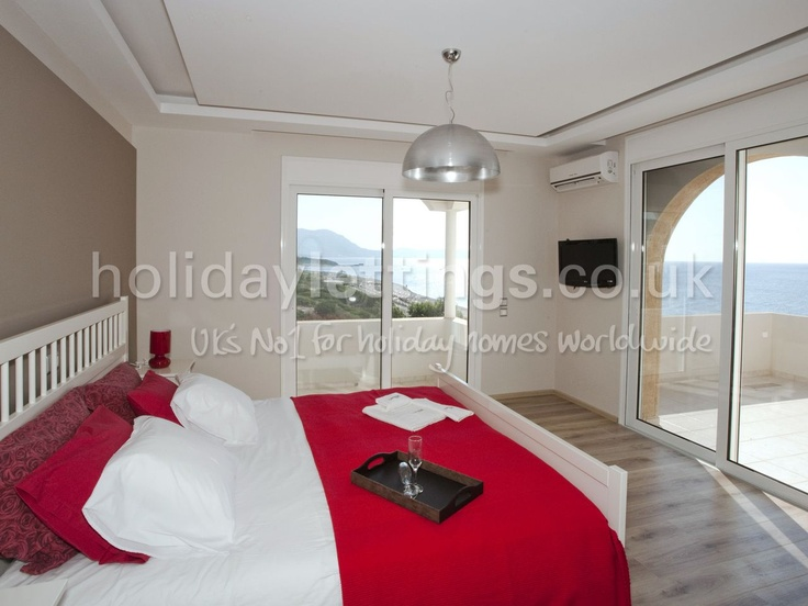 3 bedroom villa in Rhodes to rent from £880 pw, with a private pool. Also with balcony/terrace, air con, TV and DVD.