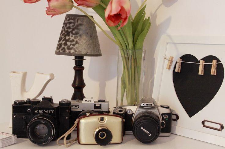 Metamorfoza studia fotograficznego