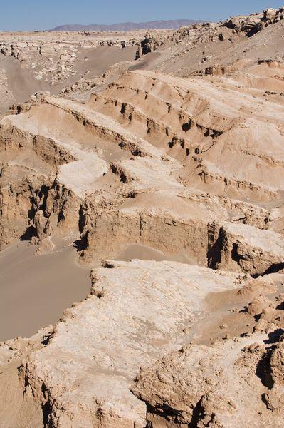 Valle de la Luna, Moon Valley, Atacama Desert, Chile