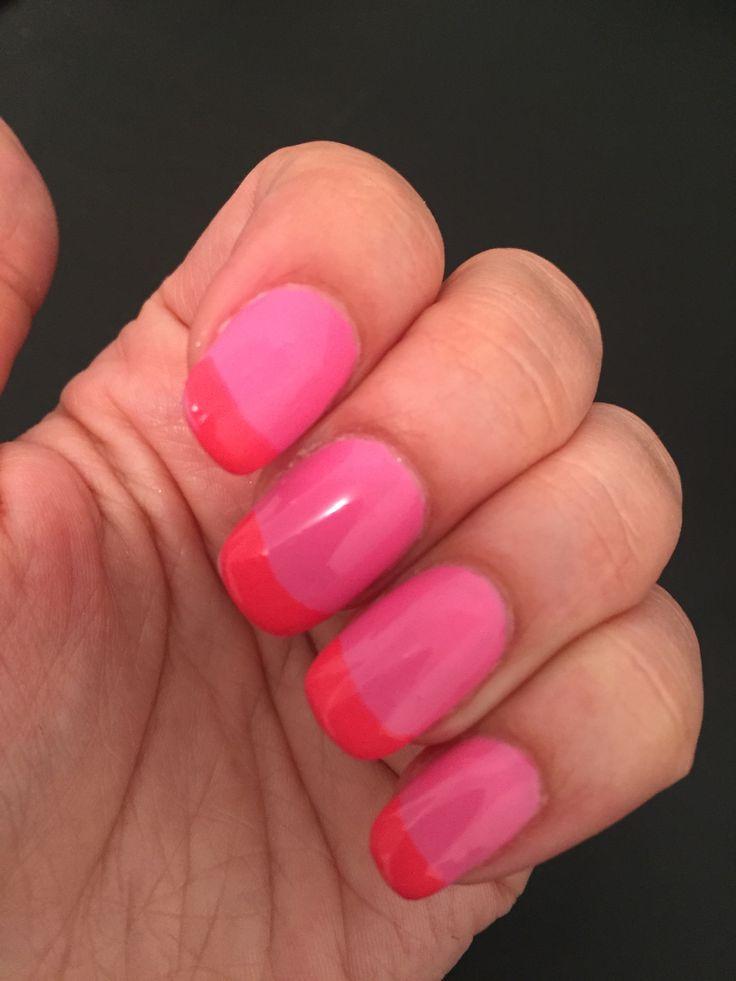 25+ beautiful Pink french manicure ideas on Pinterest ...