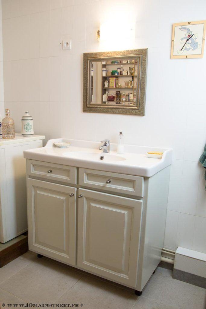 Nouveau Meuble De Salle De Bain Diy Bathroom Vanity With Kitchen Unit And Ikea Rattviken Si Meuble De Salle De Bain Meuble Salle De Bain Ikea Bathroom Vanity