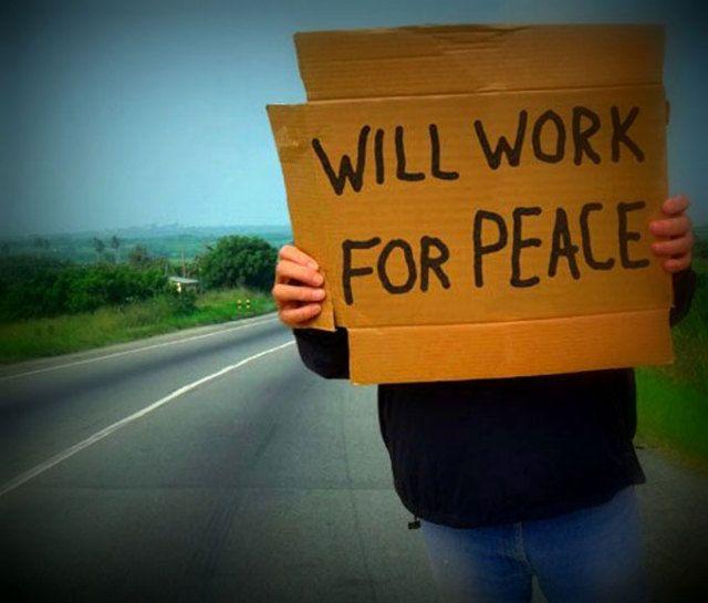 300 giovani per i Corpi civili di pace. Riparte il futuro, se vuoi