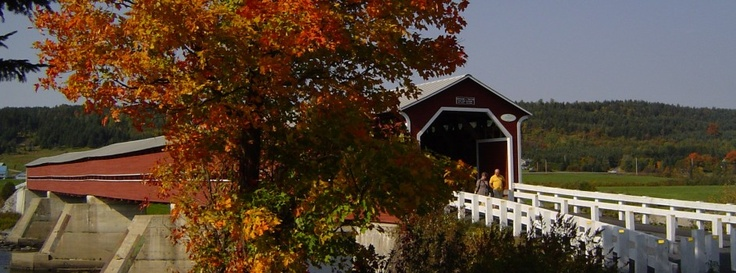 Découvrez les attraits de la région de Chaudière-Appalaches en visitant le site de Tourisme Chaudière-Appalaches